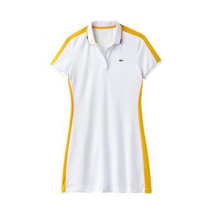 b0021e5ba0bb Lacoste dámské tenisové šaty