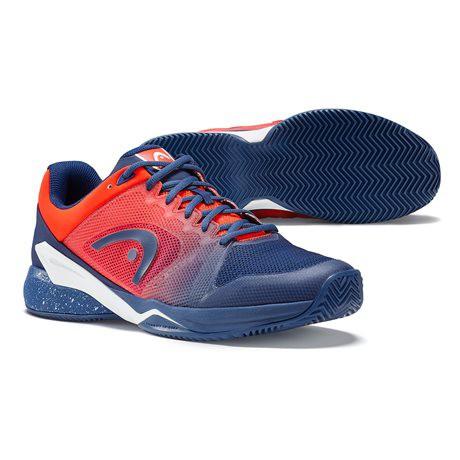 0716fc7934e Head pánská tenisová obuv Revolt Pro 2.5 clay