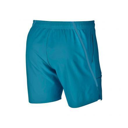 9920987c8f3 Nike pánské tenisové šortky Court Flex Ace 7 Inch Tennis Shorts ...
