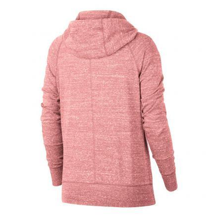 Nike dámská mikina Sportswear Gym Vintage Hoodie Full-Zip  1e6351e063