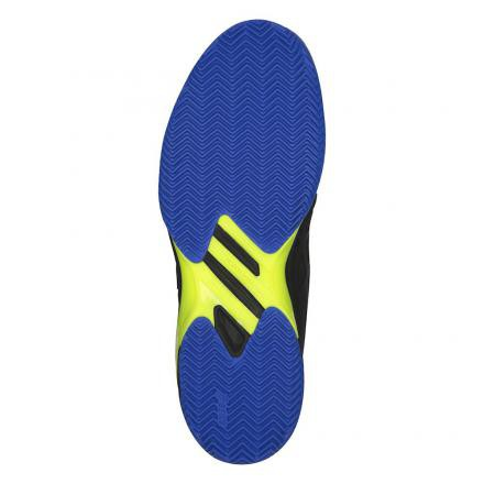 Asics pánská tenisová obuv Solution Speed FF Clay  73c7767767